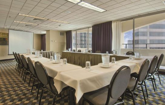 Sala konferencyjna Embassy Suites by Hilton Philadelphia Center City