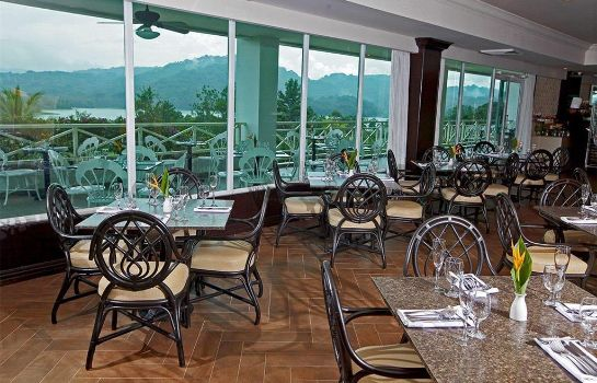 Restaurant Gamboa Rainforest Resort