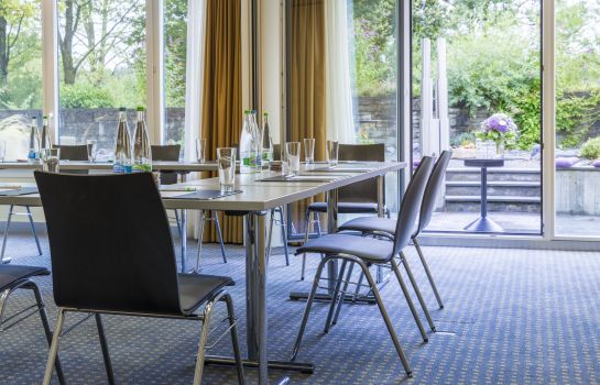 Tagungen Park Inn By Radisson Zurich Airport