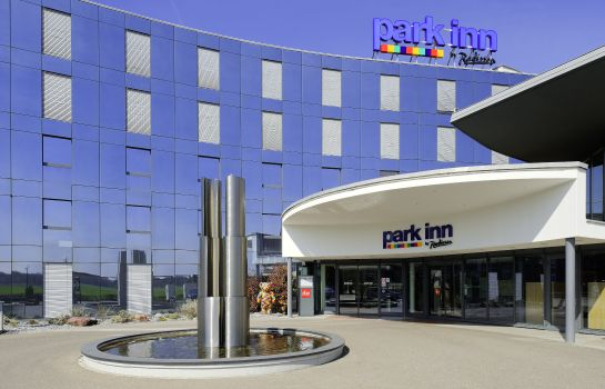 Bild Park Inn By Radisson Zurich Airport