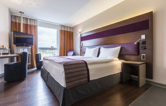 Zimmer Park Inn By Radisson Zurich Airport
