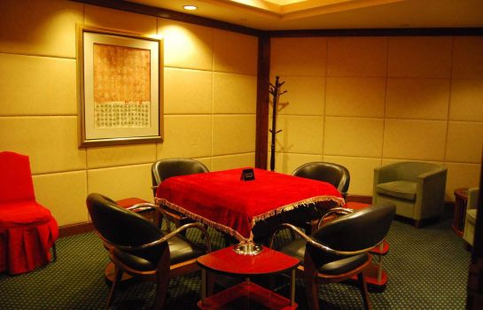 Hotelhal DoubleTree by Hilton Hotel Shanghai - Pudong