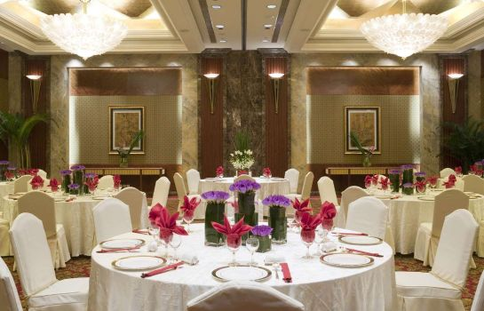 Ristorante DoubleTree by Hilton Hotel Shanghai - Pudong