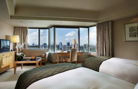 Suite DoubleTree by Hilton Hotel Shanghai - Pudong