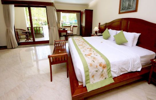 Suite The Grand Bali Nusa Dua