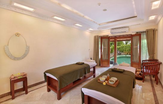 salle de massage The Grand Bali Nusa Dua