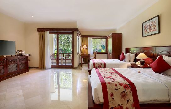 Chambre individuelle (confort) The Grand Bali Nusa Dua