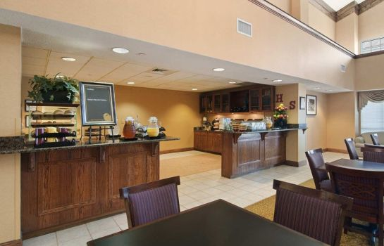 Restaurant Homewood Suites Mobile Airport-University Area