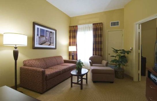 Suite Homewood Suites Mobile Airport-University Area