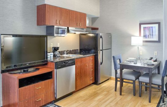 Zimmer Homewood Suites Mobile Airport-University Area