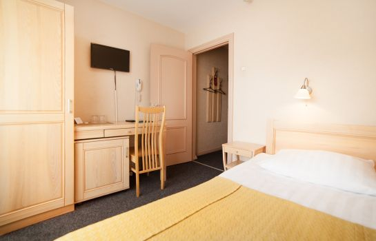 Single room (standard) Rija Hotel TIA