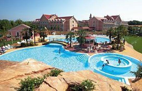 Gardaland Resort Hotel Buchen