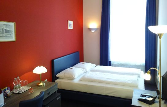 Doppelzimmer Standard Excellence Pension