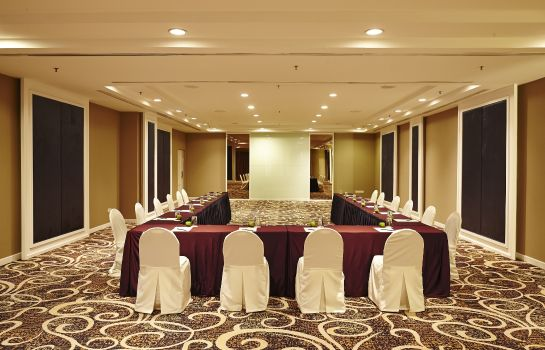 Meeting room AC Hotel Penang