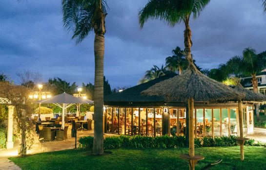 Restaurante Lindner Golf Resort Portals Nous