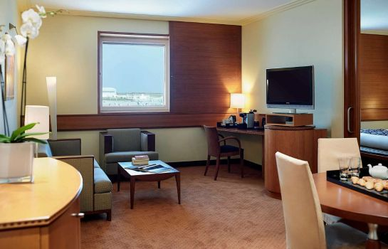 Kamers Sofitel Athens Airport