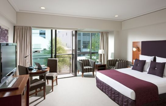 Suite The Sebel Auckland Viaduct Harbour