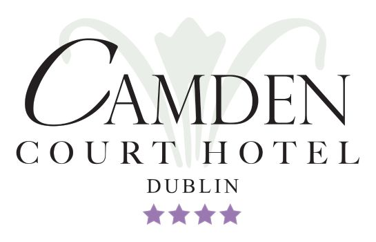 Certificado/logotipo Camden Court