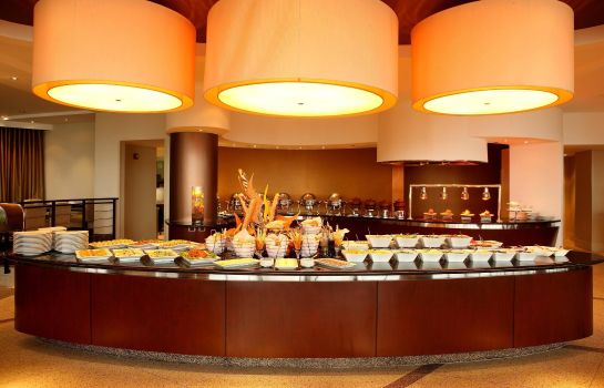 Restaurant JW Marriott Hotel Lima