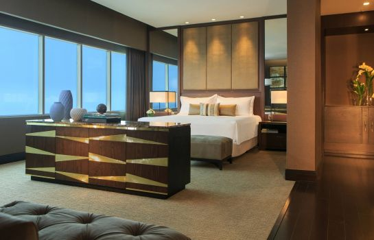 Suite JW Marriott Hotel Lima