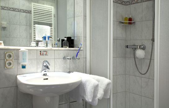 Hotel Wattenkieker in Cuxhaven – HOTEL DE
