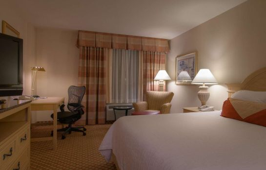 Chambre Hilton Garden Inn Mountain View