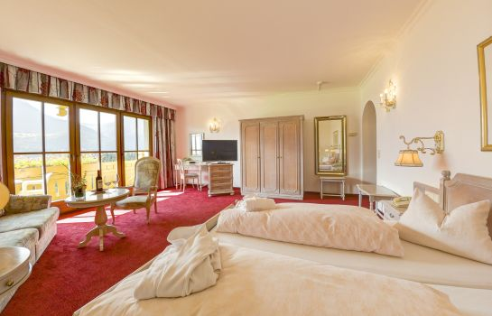 Junior Suite Hotel Glocknerhof