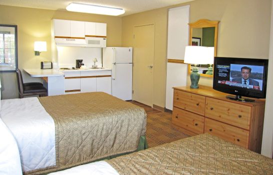 Camera Extended Stay America Sunnyvale