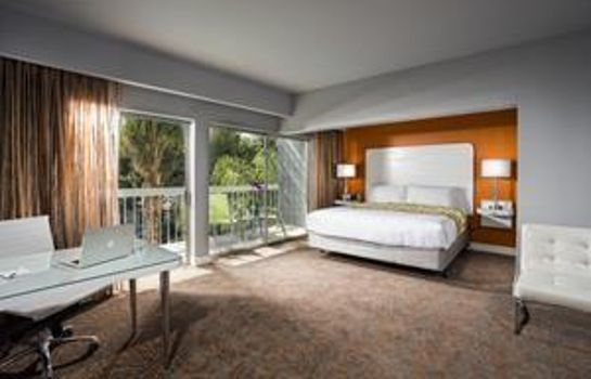Suite THE SPORTSMEN LODGE HOTEL-STUDIO CITY