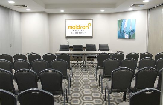 Conference room Maldron Hotel Pearse Street