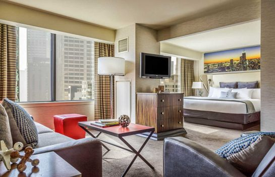 Suite Cambria hotel & suites Chicago Magnificent Mile