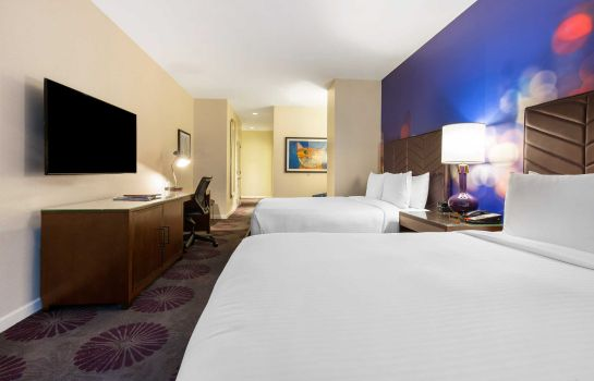 Zimmer Cambria hotel & suites Chicago Magnificent Mile