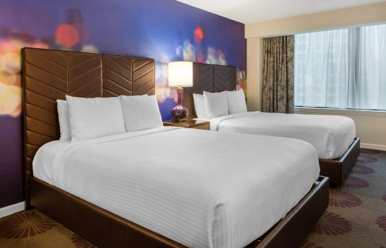 Room Cambria hotel & suites Chicago Magnificent Mile
