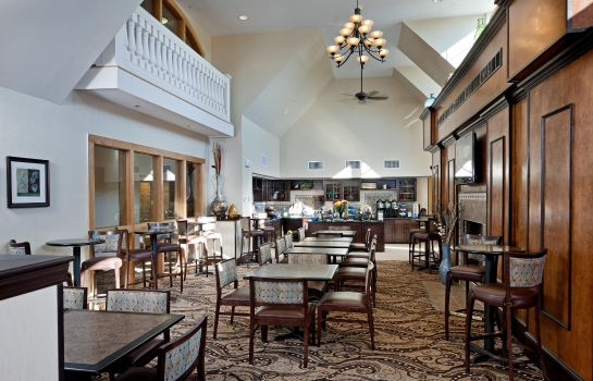 Restaurant Homewood Suites by Hilton Boston - Andover
