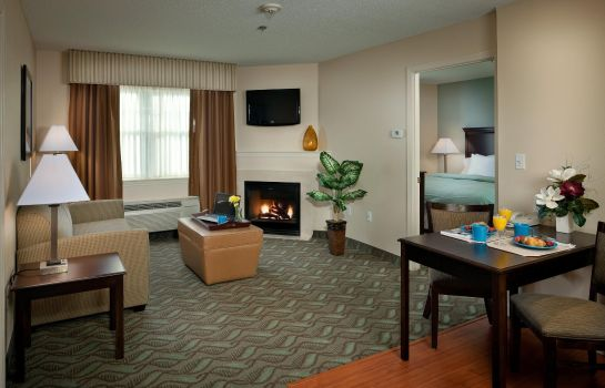 Suite Homewood Suites by Hilton Boston - Andover