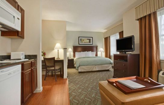 Chambre Homewood Suites by Hilton Boston - Andover