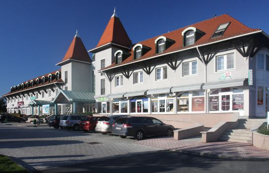 Exterior view Thermal Hotel Mosonmagyaróvár ***Superior