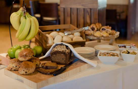 Breakfast buffet Rochestown Lodge Hotel & Spa Dublin