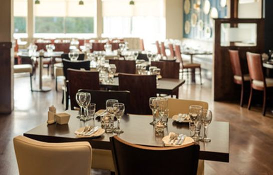 Restaurant Rochestown Lodge Hotel & Spa Dublin