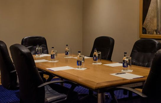 Conference room Rochestown Lodge Hotel & Spa Dublin