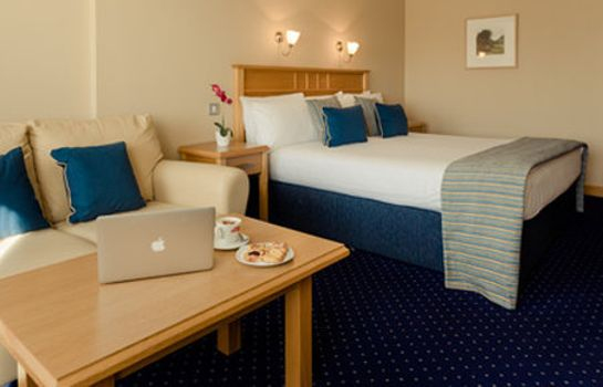 Room Rochestown Lodge Hotel & Spa Dublin