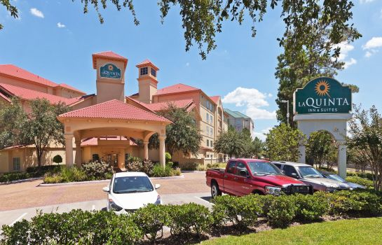 Außenansicht LA QUINTA INN STE BUSH IAH SOUTH
