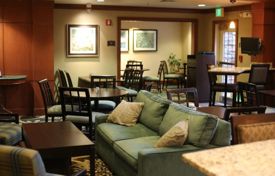 Restaurant Staybridge Suites VANCOUVER-PORTLAND METRO