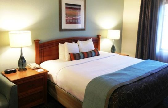 Suite Staybridge Suites VANCOUVER-PORTLAND METRO