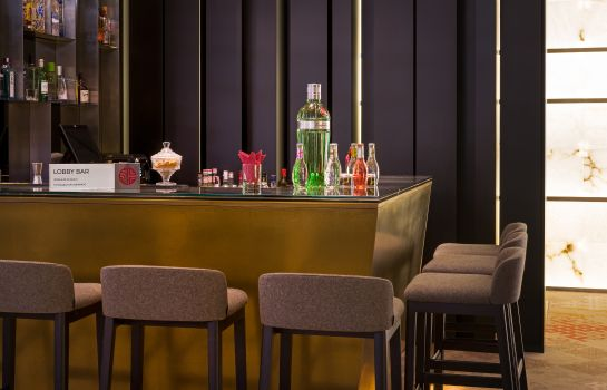 Hotel-Bar NH Collection Lisboa Liberdade