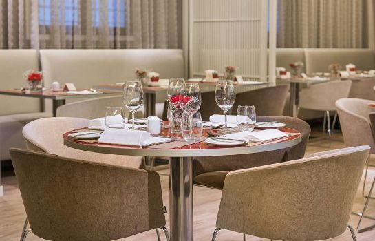 Restaurant NH Collection Lisboa Liberdade