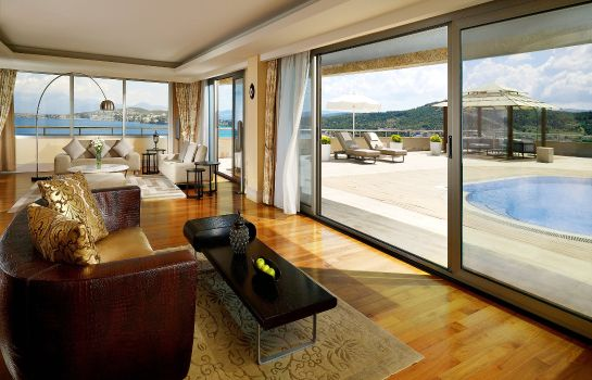 Suite Sheraton Cesme Hotel Resort and Spa