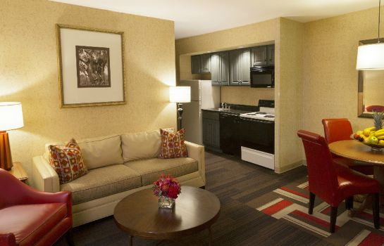 Suite THE ST. GREGORY HOTEL
