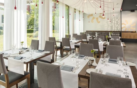 Restaurant Dorint An der Messe