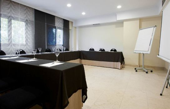 Meeting room TH La Florida